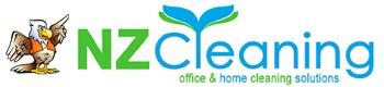 NZ Cleaning Ltd Logo